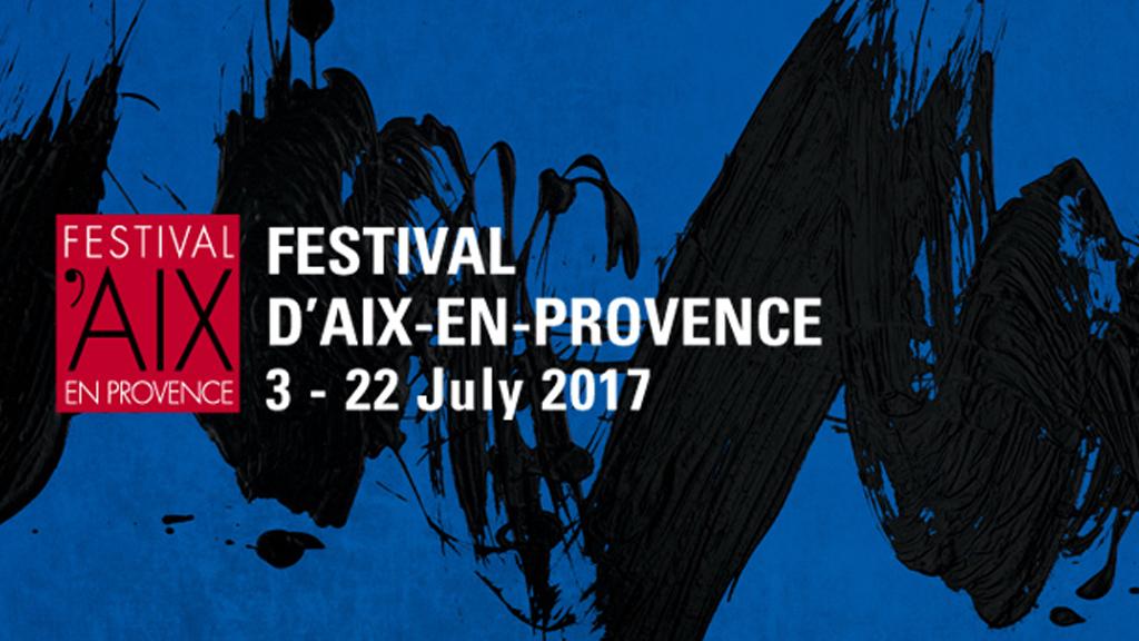 Festival d'Aix-en-Provence - ma villa en provence