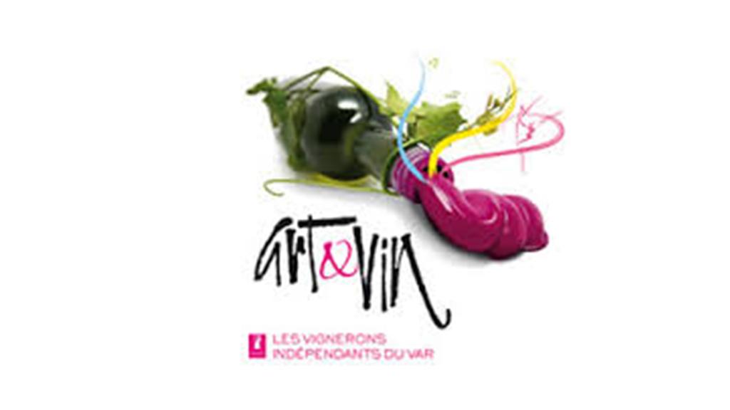 art&vin - ma villa en provence
