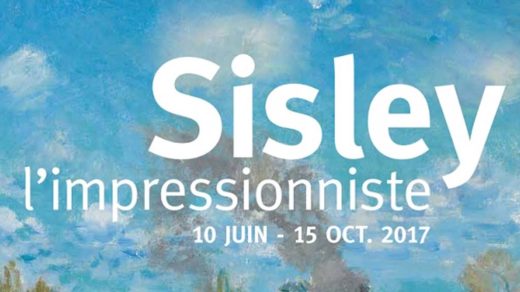 Sisley l'impressioniste - ma villa en provence