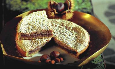 Recipe of Lou Pisadou, an autumn sweetness