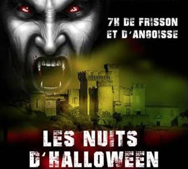 Halloween en provence - ma villa en provence