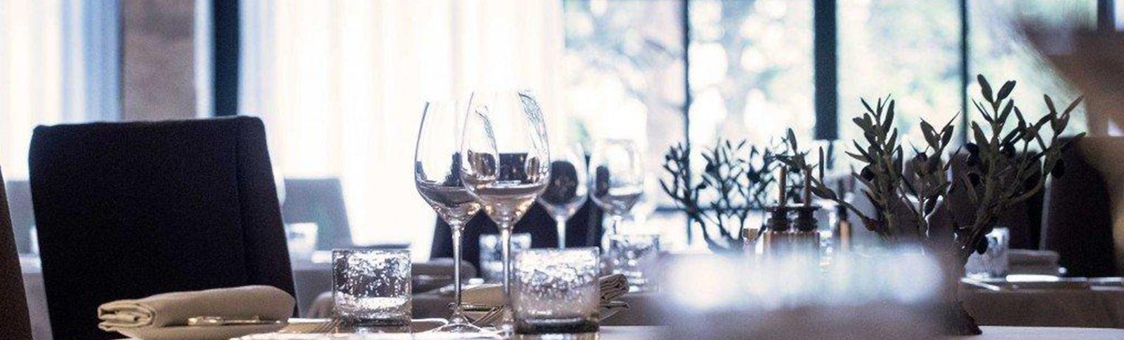 Restaurant près des Alpilles - ma villa en provence