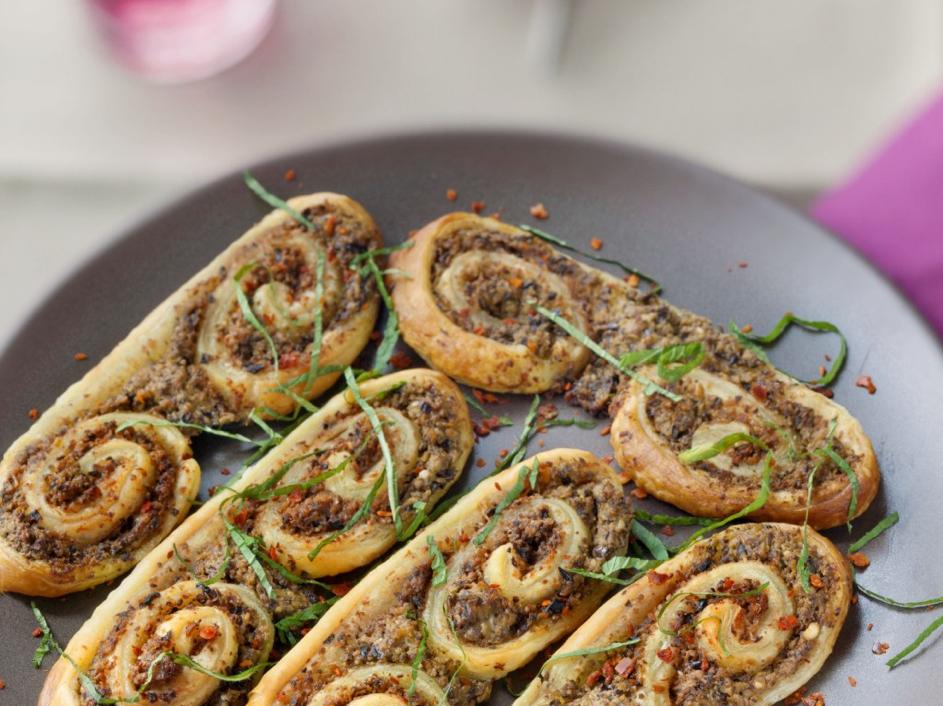Olive feta - Recettes apéritifs Provence - ma villa en provence