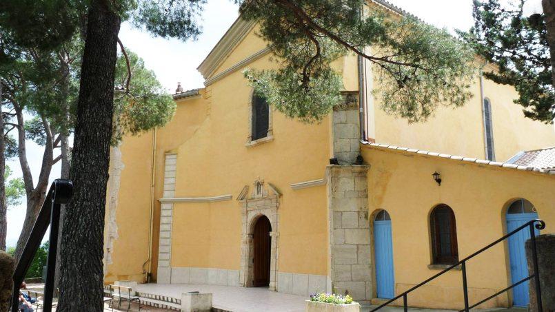 Tourisme spirituel en Provence