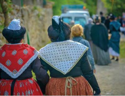 Activités à faire en Provence dans les Alpilles en aout - septembre 2019 - ma villa en provence
