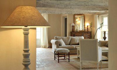 Décorer sa villa  avec un style provençal