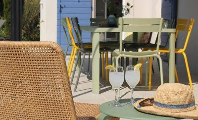 Partir en vacances en Provence en septembre