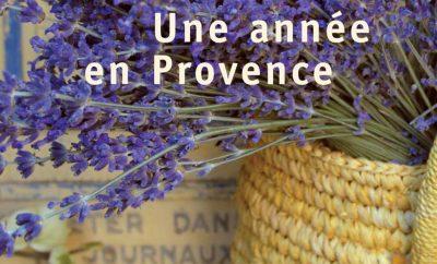 Top 4 des livres pour découvrir la Provence depuis chez vous