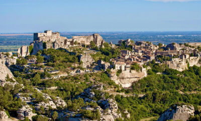 Visiter les Baux-de-Provence : les incontournables